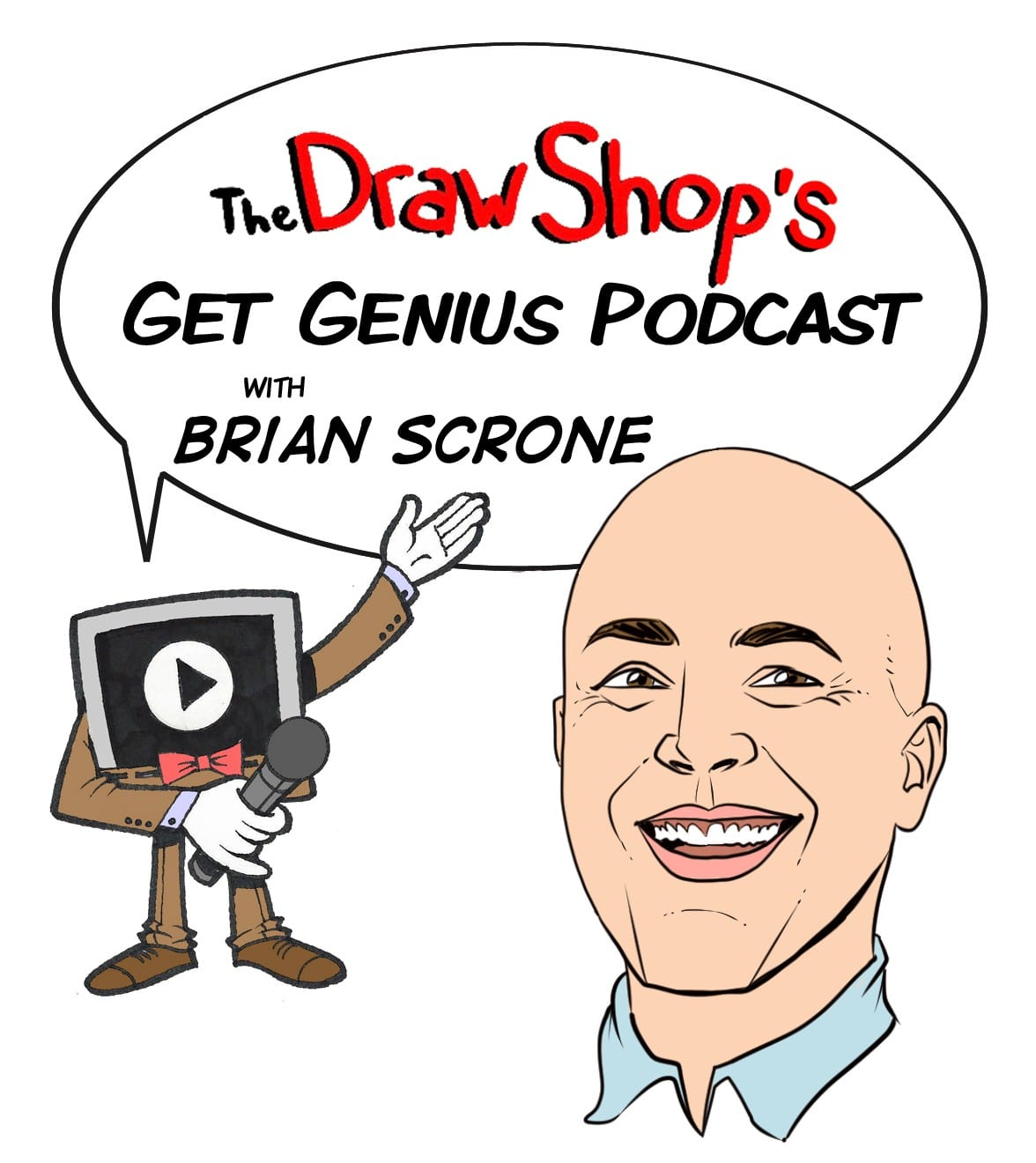 Mastering the 5F's of a Perfect Life, with Brian Scrone